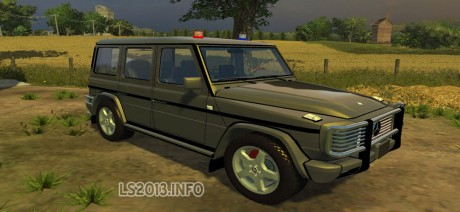 MB-G-500-Police-Edition-v-1.0