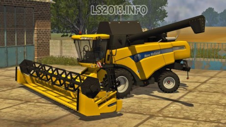 New-Holland-CX-8090