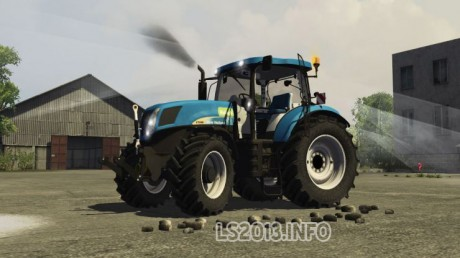 New-Holland-T-7040