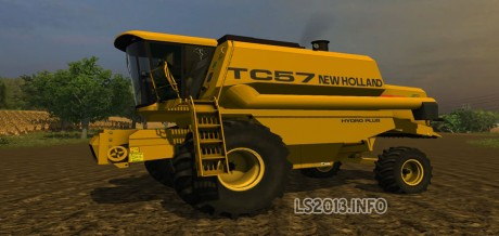 New-Holland-TC-57