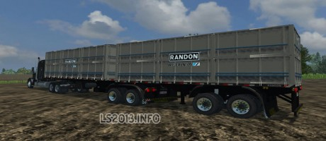 Randon-Bitrem-Grain-Trailers-v-1.0