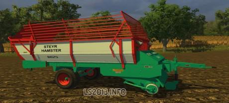 Steyr-Hamster-8025-v-1.0