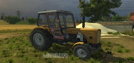 Ursus C360 3P