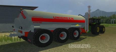 Visini-CB-3-Unigreen-v-1.1