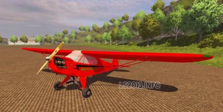 Aircraft-Piper-J-3-1