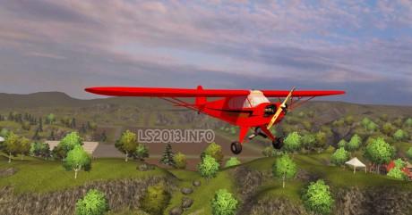 Aircraft-Piper-J-3-2