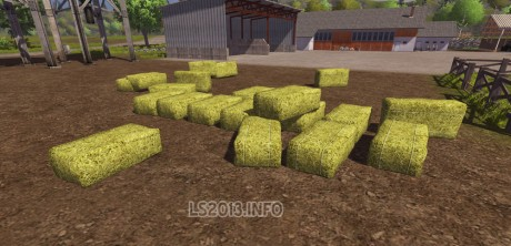 Buying-Bales