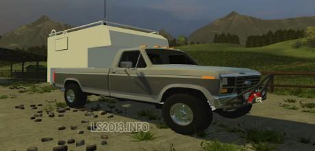 Ford-F-250-XLT-1