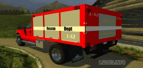 Ford-F-350-Rescue-Flatbed-2