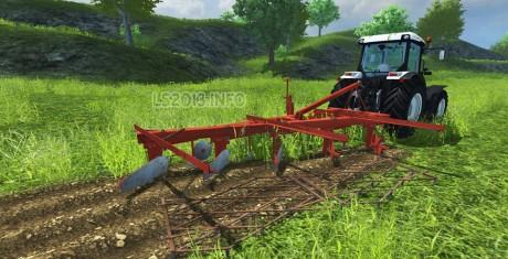 PLN-5-35-Plough