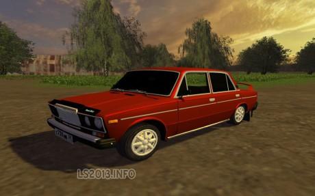 VAZ-2106-2
