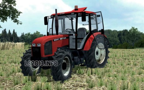 Zetor-5341