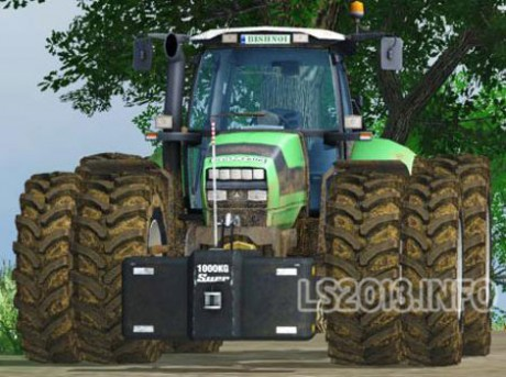Deutz-Agrotron-M620-PSFL